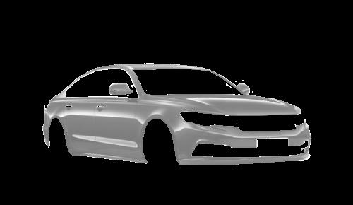 Цвета кузова Z700